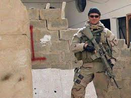 CHRIS KYLE, American Hero
