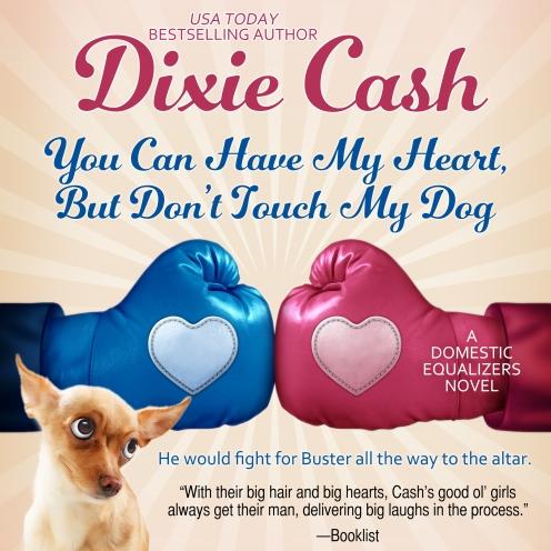 DixieCash_YouCanHaveMyHeart_Audio